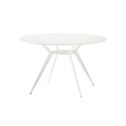 biplane 402 | Dining tables | Alias