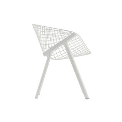 kobi chair 040 | Sillas | Alias