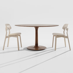 Turntable | Tables de repas | Zeitraum