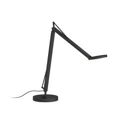 JOHN TABLE BLACK | Table lights | Tobias Grau