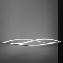 In The Wind Pendant Horizontal | Suspended lights | Nemo