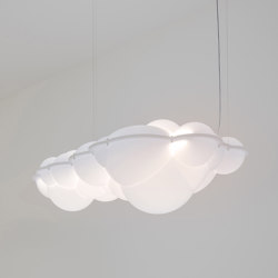 Nuvola Pendant | Suspended lights | Nemo