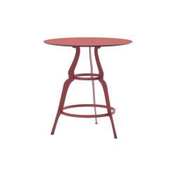 Bistro Table | Bistro tables | ALMA Design