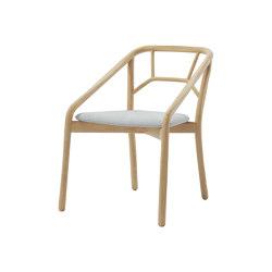 Marnie Armchair | Chairs | ALMA Design