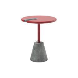 Set-up Tisch | Bistrotische | ALMA Design