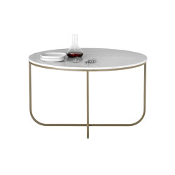 Tati Table 120 marmor | Dining tables | ASPLUND