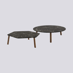 Ruler | Coffee tables | Tacchini Italia