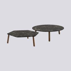 TABLES BASSES PLATEAU DE TABLE PIERRE NATURELLE - TABLES ...