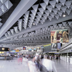 Plafotherm® KN | Suspended ceilings | Lindner Group