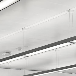 Plafotherm® B 100 | Suspended ceilings | Lindner Group