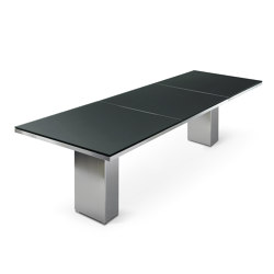 Cima Doble Table 270 | Dining tables | FueraDentro