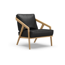 Katakana Low Chair | Armchairs | Dare Studio