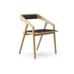 Katakana Occasional Chair | Chairs | Dare Studio