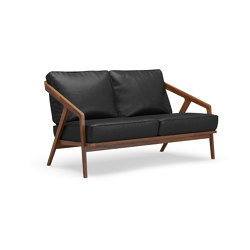 Katakana 2 Seater Sofa | Sofas | Dare Studio