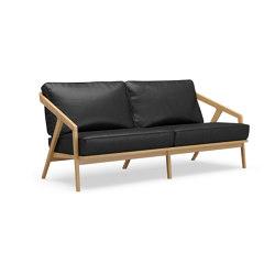 Katakana 3 Seater Sofa | Canapés | Dare Studio