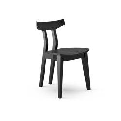 Spline Chair | Sedie | Dare Studio