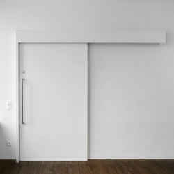 T0-1 Type S | Internal doors | Lindner Group
