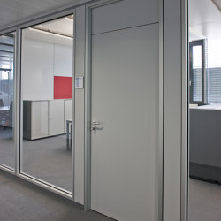 T0-1 Type D - 68 mm | Internal doors | Lindner Group