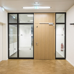 T30-1 Type H - 49 mm | Internal doors | Lindner Group