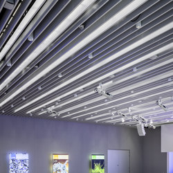 LMD-L 608 | Suspended ceilings | Lindner Group