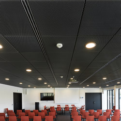 LMD-St 213 | Suspended ceilings | Lindner Group