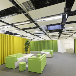 LMD-DS 320 | Suspended ceilings | Lindner Group