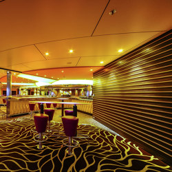 COMPlacq | Ceiling panels | Lindner Group