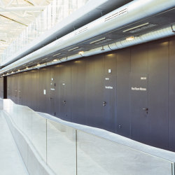 Lindner Free Metal | Ceiling panels | Lindner Group