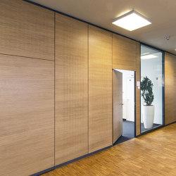 Lindner Free Timber | Ceiling panels | Lindner Group