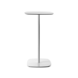 Lottus table | Tavoli alti | ENEA