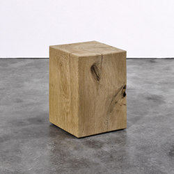 Stool on_04 | Taburetes | Silvio Rohrmoser