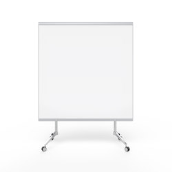 M3 Mobile Whiteboard | Flip charts / Writing boards | Lintex