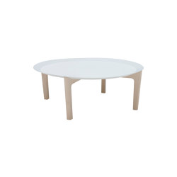 TRAY   Coffee tables   SOFTLINE