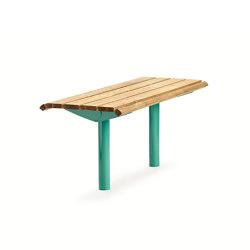 Urban tables | Dining tables | Vestre