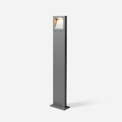 FIFTY FIFTY 1.0 | Outdoor floor lights | Wever & Ducré