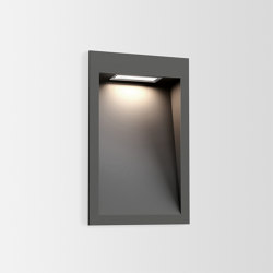 ORIS 2.0 | Outdoor wall lights | Wever & Ducré