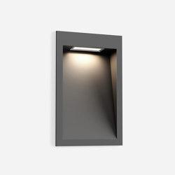 ORIS 2.0 | Outdoor recessed wall lights | Wever & Ducré