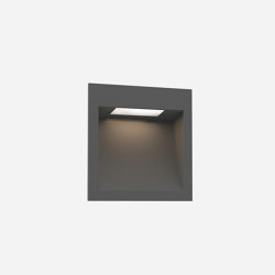 ORIS 1.3 | Outdoor recessed wall lights | Wever & Ducré