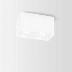 DOCUS 2.0 | Ceiling lights | Wever & Ducré