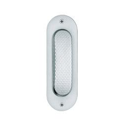 FSB 42 4212 Flush pulls | Flush pull handles | FSB