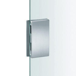 FSB 13 4220 Glass door fitting | Locks for glass doors | FSB