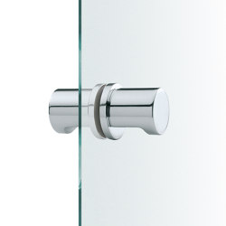 FSB 23 0828 Glass doorknobs | Pomoli porta vetro | FSB
