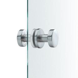 FSB 23 0829 Glass doorknobs | Pomoli porta vetro | FSB