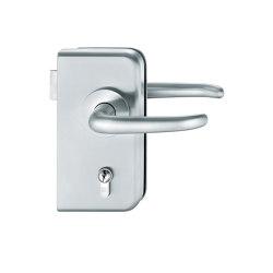 FSB 1023 Glass-door hardware | Handle sets for glass doors | FSB