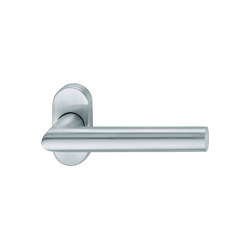 FSB 1076 Narrow-door handle | Lever handles | FSB