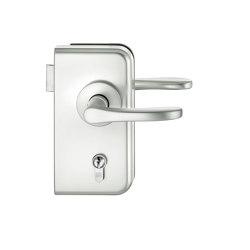 FSB 1106 Glass-door hardware | Handle sets for glass doors | FSB