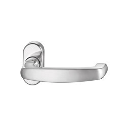 FSB 1159 Narrow-door handle | Lever handles | FSB
