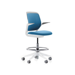 cobi Counter Chair | Sillas de oficina | Steelcase