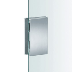FSB 13 4224 Glass door fitting | Locks for glass doors | FSB
