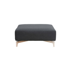 PASSION Pouf | Poufs | SOFTLINE